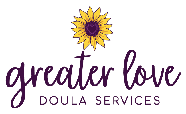 Greater Love Doula Services